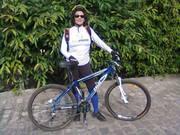 Saindo para uma tarde de pedalada pelas trilhas da Chapada Diamantina