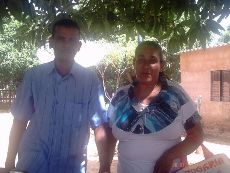 GERALDA E JOSE ACASSIO.