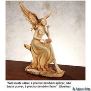 Mensagem 4_Anjos e Artes_Escultura Anjo copy