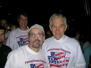 Ron Paul Pittsburgh Rally