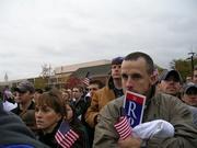 Ron Paul Philadelphia Rally