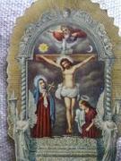 Señor de los Milagros Patrono del Peru