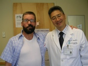 6-23-11 appointment Me and Dr Chen