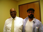 6-23-11 appointment me and Dr. Aziz
