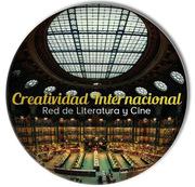 Nuevo Logo de 'Creatividad Internacional'