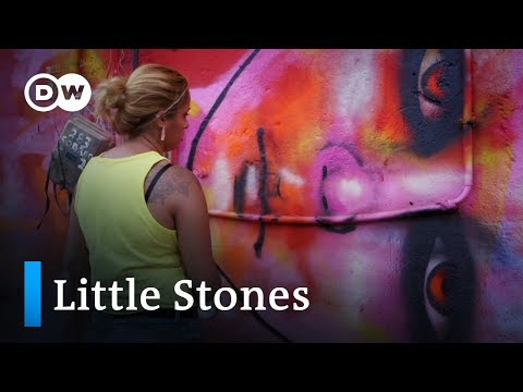 When art becomes a weapon | DW Documentary