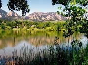 Viele Lake June