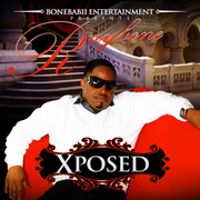 J Petty X-posed cover New