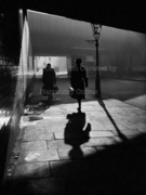 Under the Bridges Seven Sisters Road finsbury Park c1955