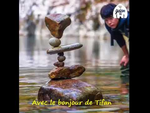 Art of Rock Balancing