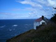 Oregon Coast landmark