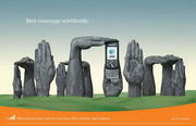 Creative AT&T Ads Campaign