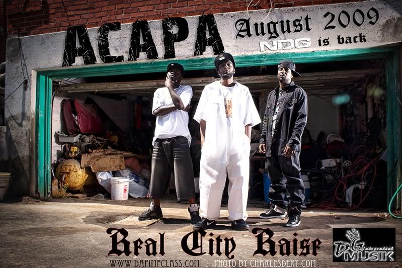 ACAPA - DPC