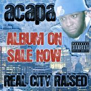 ACAPA - NEW ALBUM - ON SALE NOW