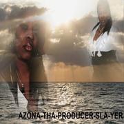 AZONA LOOKING AT YA