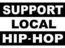 Support Local Hip Hop