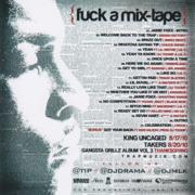T.I.-Fuck A Mixtape back