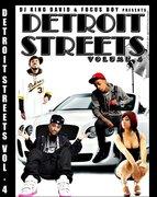 detroit streets dvd vol.4