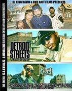 detroit streets dvd vol.1