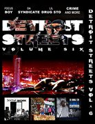 detroit streets dvd series vol.6