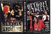 detroit streets dvd vol.2