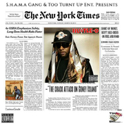 The New York Times 2 coming soon