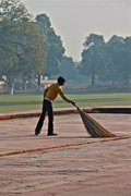 India: Delhi to Agra