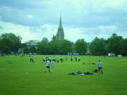 CAMBRIDGE CAMPUS