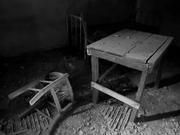Empty room...