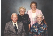My Douglas Family