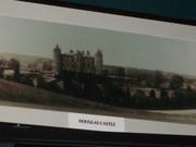 Douglas Castle, Lanarkshire