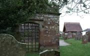 Cummertrees Burial Ground