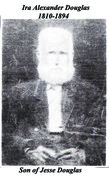 Ira Alexander Douglas