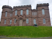 Inverness Courthouse