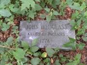 john douglas wayside