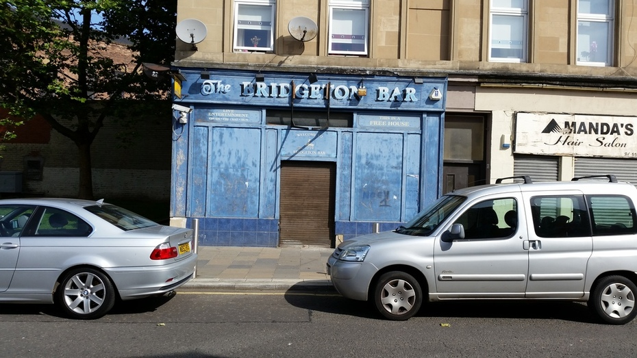 The Bridgeton Bar