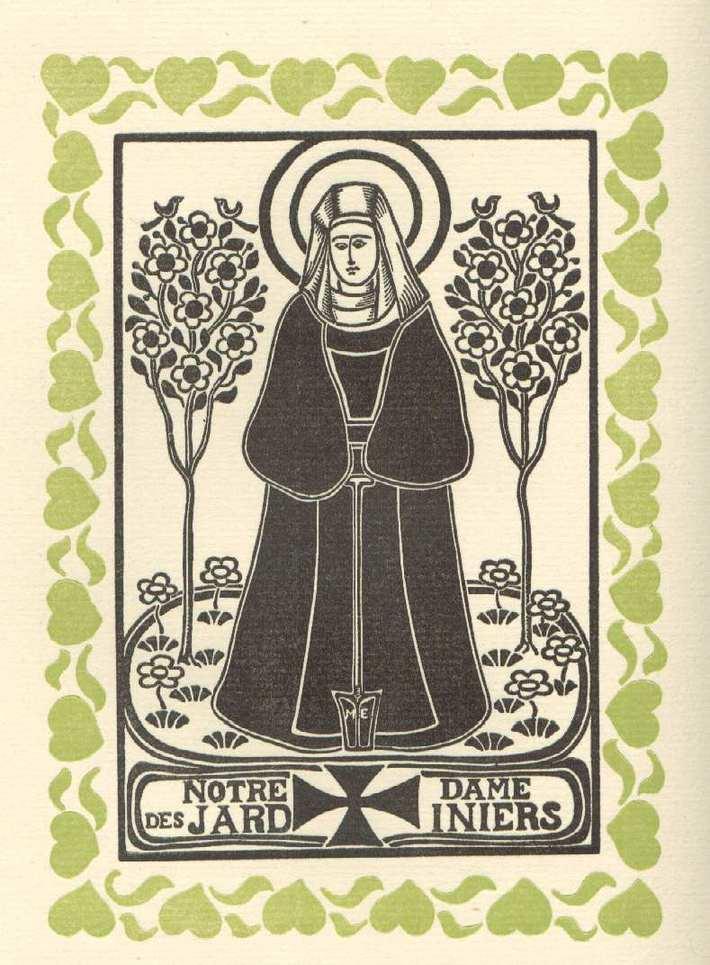 Notre-Dame des jardiniers