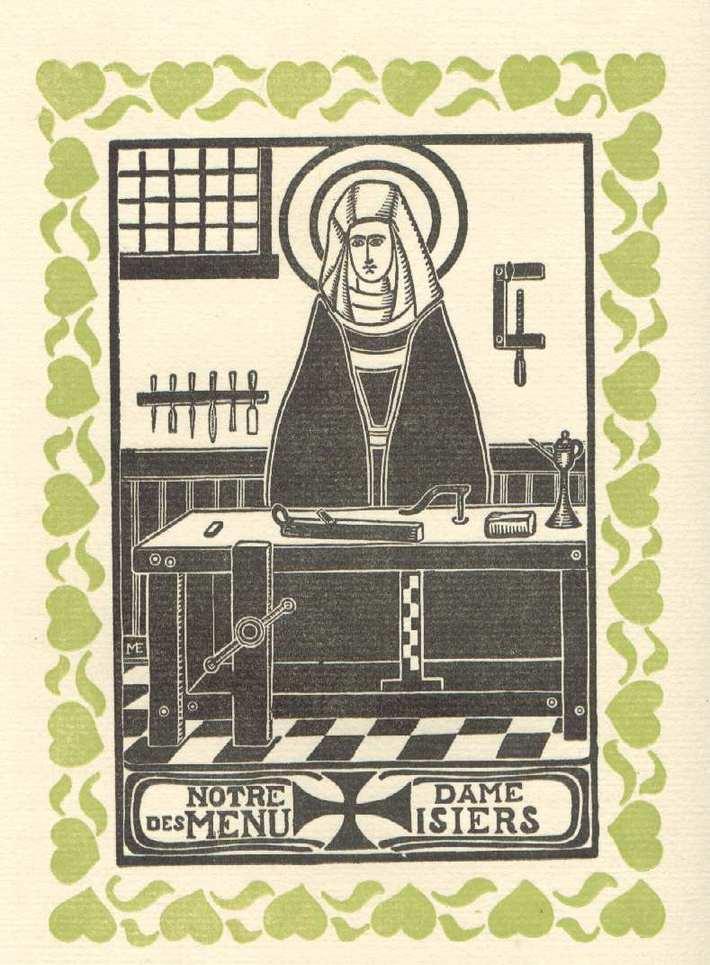 Notre-Dame des menuisiers