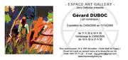 Gérard Duboc
