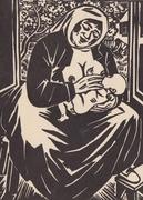 La Légende d'Ulenspiegel illustrée par Masereel
