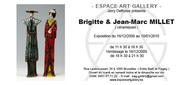 Brigitte et Jean-Marc Millet