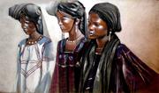 Femmes peules