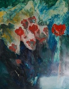 """Ode au jardinet"" de Daniel Plasschaert (sélection de Robert Paul)"