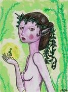 Druidesse