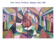 Poétiques/ Terre-Terroir-Territoires