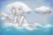 Scruteuse de ciel