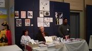 27 novembre, Foire du livre belge à Uccle
