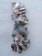 les bijoux de la fée des neiges