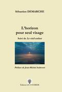 Demarche-L'Horizon pour seul visage-Scan couverture