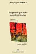 Didier-De grands pas noirs dans les miracles-Scan couverture